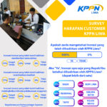 Survey Harapan Customer